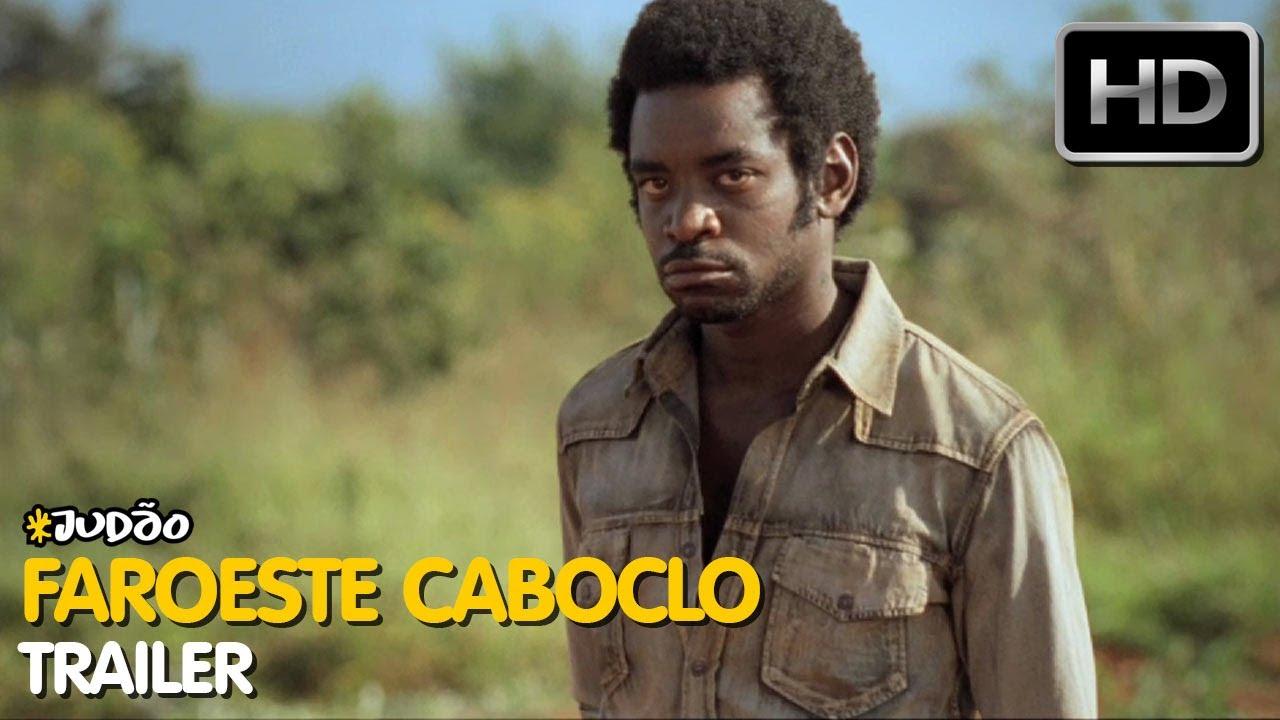 FAROESTE O DVDRIP BAIXAR CABOCLO FILME