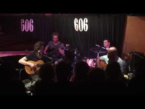 Dominic Miller @ 606 Club