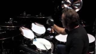 Tico Torres Drumming