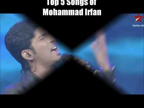Best of Mohammed irfan - songs collection