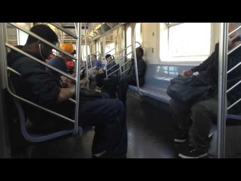 IRT Subway Ride: R142 (4) Train From Woodlawn to 138th Street-Grand Concourse