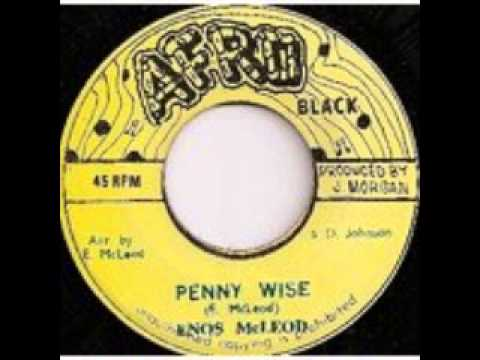 Enos McLeod - Penny wise