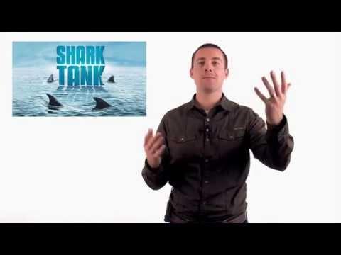 shark tank youtube