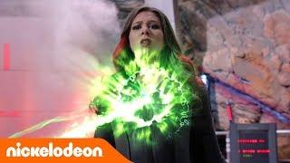 Die Thundermans | Der Rettungsplan | Nickelodeon Deutschland