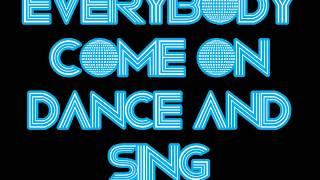 Madonna Everybody Confessions Demo With Lyrics