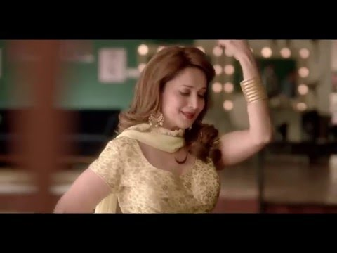 Dance with Madhuri brings you Dance Studio in association with Tata Sky