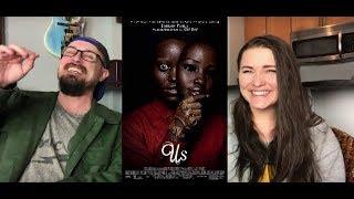 Us - Midnight Screenings Review w/ Tamara Chambers