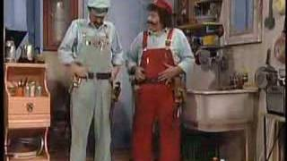"Super Mario Bros Super Show - ""f*** you Luigi"" - Neatness Counts Clip"