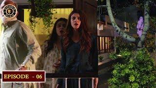 Bandish Episode 6 - Top Pakistani Drama
