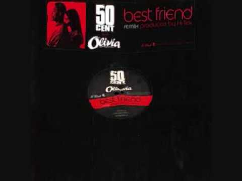 50 cent - Best Friend Remix