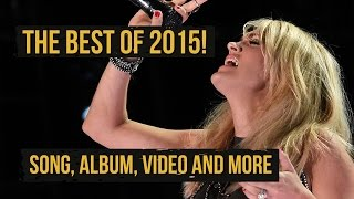 Best of Country Music 2015 (So Far)
