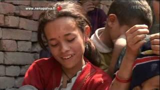 Nenäpäivä - Sita Nepalissa
