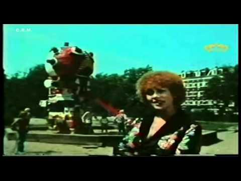 Conny vandenbosch sjakie van de hoek 1975