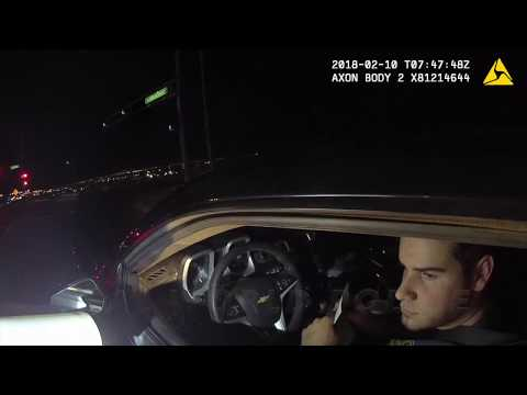 Albuquerque Real World Police: Aftermarket Exhaust And A Fistful Of Tickets