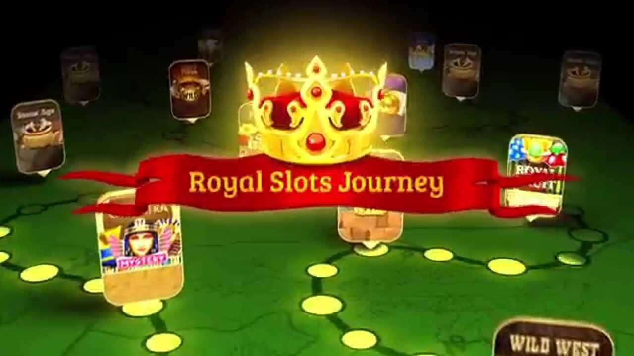Slots Journey Video