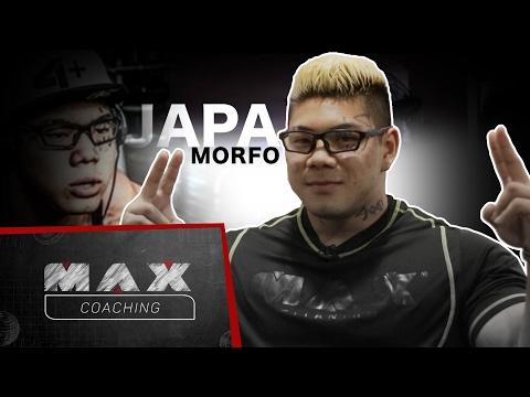 Max Coaching - Avaliação e Treino Japa Morfo