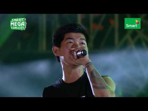 Mustache & P-Sand - Smart Mega Concert CL (HD)