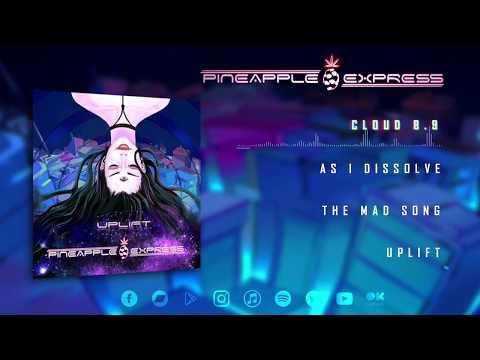 Pineapple Express - UPLIFT [Full EP Stream]