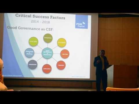 Presentation: The Era Of Change And The Change Of Era