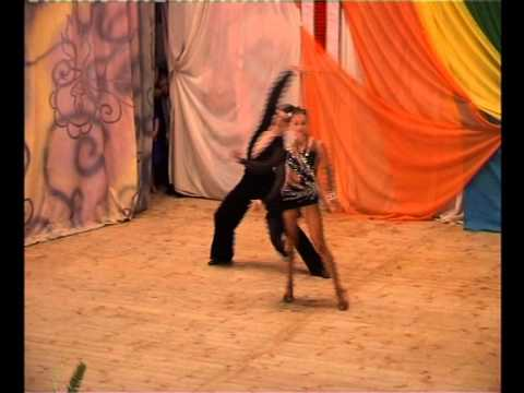 Лотос клуб танцевальный