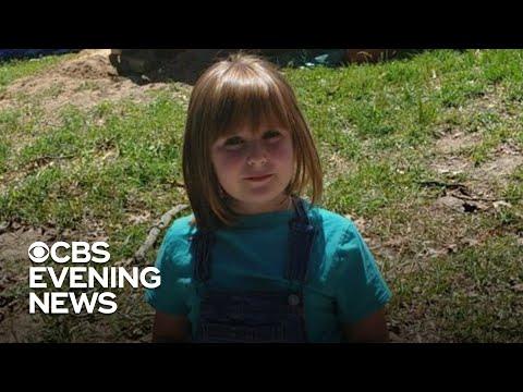 Body Of Missing South Carolina Girl Found
