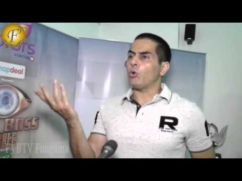 """AMAN VERMA"" INTERVIEW AFTER ELIMINATION FROM ""BIG BOSS SEASON 9"""