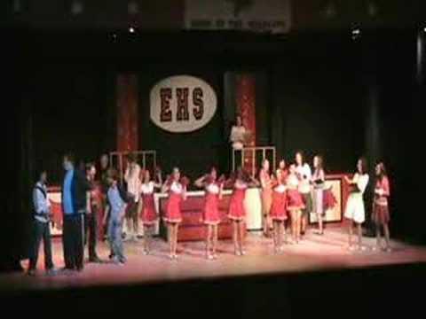 High School Musical, Wildcat Cheer