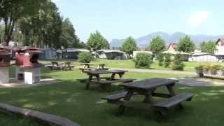 Camping Feldkirch 2014