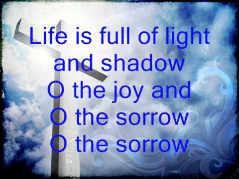 Shadows - David Crowder Band Ft. Lecrae Lyrics