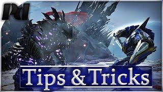 Extinction: Top 5 Tips & Tricks! (OP Loot, Farming, & Titans!)