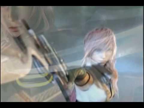 Final Fantasy XIII Release Date Trailer