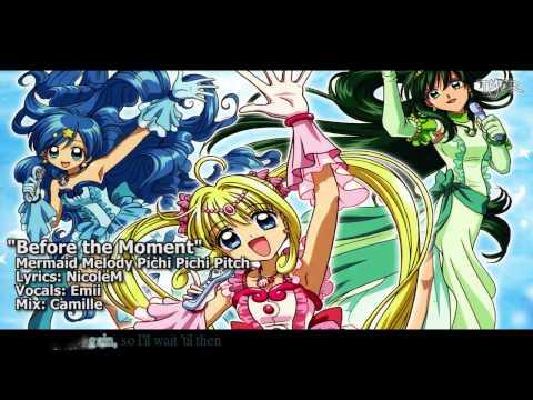 [TYER] English Mermaid Melody Pure OP1 -