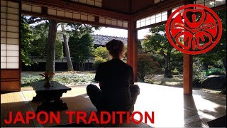Gambar cover Japon tradition - Takayama Governor house