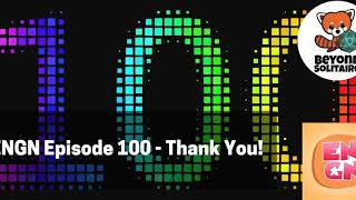 ENGN 100 - THANK YOU!!