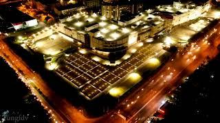 AEON MALL Bình Dương | Hành trình flycam xuyên việt