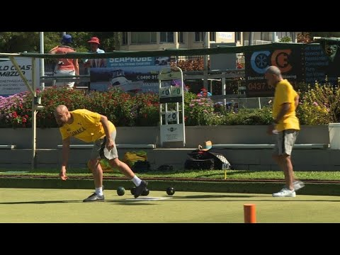 Jamaica's bowlers 'Reggae Rollers' set to bowl over Gold Coast