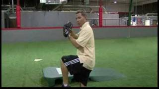 Baseball Pitching : How to Throw a Curveball