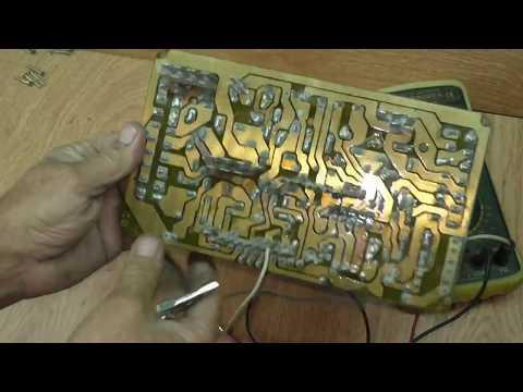 Ремонт монтажного блока ВАЗ 2108, 09,13,14,15. . Все нюансы от АВТО электрика ВЧ.