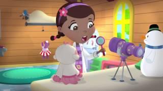 Disney Junior España   Historias de la Doctora Juguetes: episodio 10