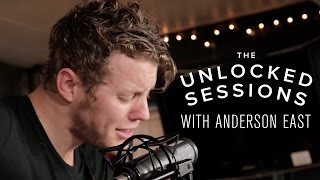 "The UnLocked Sesssions: Anderson East - ""Satisfy Me"""