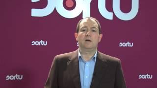 Aberri Eguna 2013. Saludo de SORTU a la diáspora vasca.