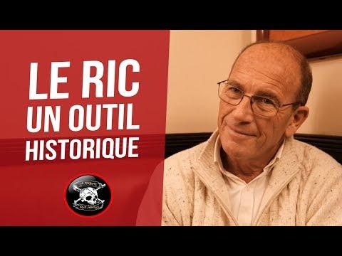Etienne Chouard : Le RiC, un outil historique
