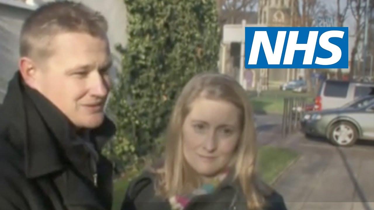 NHS video: Sex in pregnancy   Bounty