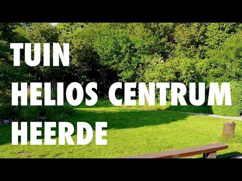 Tuin Helios Centrum Heerde