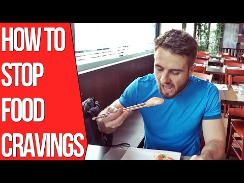 How To Stop Food Cravings (Backed by Research)