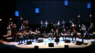 بِــالَّذي أَسْكَـــرَ- الفرقة الوطنية للموسيقى العربية - Palestine National Ens. of Arabic Music