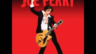 Shakin my cage - Joe Perry Sub español