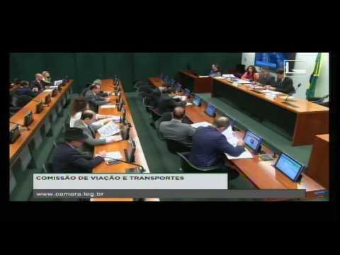VIAÇÃO E TRANSPORTES - Reunião Deliberativa - 15/06/2016 - 10:23