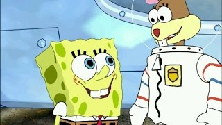 SpongeBob SquarePants: Employee of the Month Chapter 3 Back to Square One