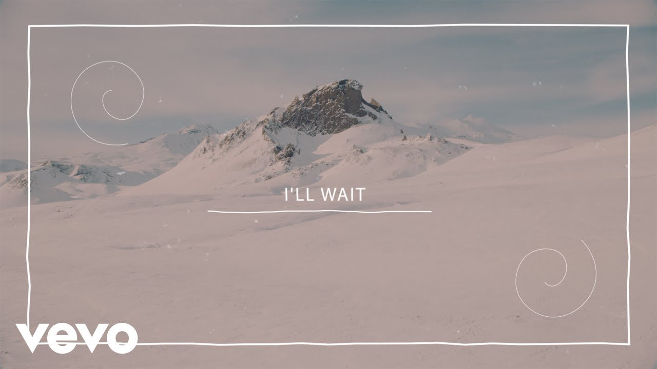 Kygo, Sasha Sloan - I'll Wait (Lyric Video) chords | Guitaa.com